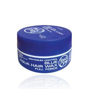 RedOne Blue Aqua Wax Full Force 150 ml