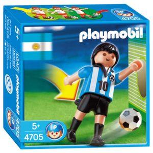 Playmobil 4705, Playmobil, Sport, 5 Jahr(e)