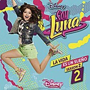Elenco De Soy Luna-Soy Luna: La Vida Es Un Sueno 2