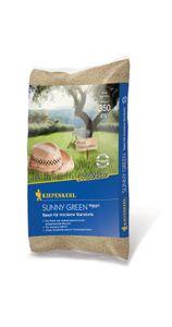 Kiepenkerl Rasenmischung 10kg ProfiLine Sunny Green