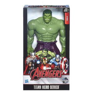 Hasbro Avengers Hulk Cm. 30 B0443