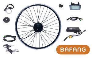 "BAFANG E-Bike Umbausatz 28"" 350W 36V Vorderrad eingespeicht FWD Kit IP65 C961 G020 Nabenmotor BF-FWD-35036-C961-28"