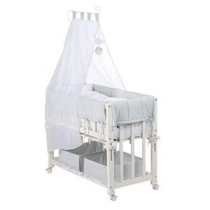 Roba Stubenbett Babysitter 4in1; 289049WEV183