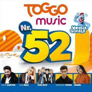 - Toggo Music 52 - Sony  - (CD / Titel: Q-Z)