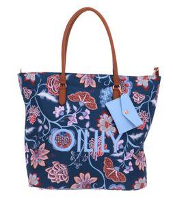 Oilily Royal Sits Shopper Tasche 35 cm