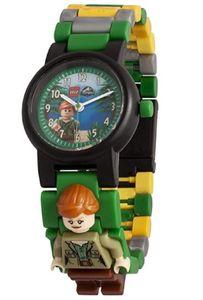 Lego Jurassic World Armbanduhr Claire