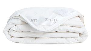 Snoozing Diamond - Vier-Jahreszeiten-Bettdecke - 100 % Wolle - 240x200 cm