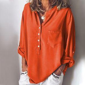 Damen lässiges loses Hemd Pulloveroberteil,Farbe: Rot,Größe:S