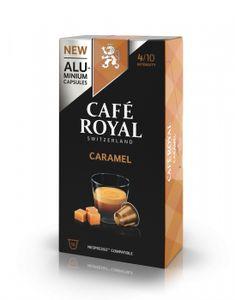 Café Royal Caramel 10 Nespresso® komp. Kapseln