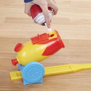 Hasbro Brettspiel Pie Face Kanone