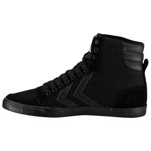 Hummel Sneaker high schwarz 42