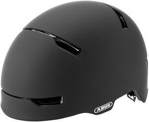 ABUS Scraper 3.0 ACE Helm velvet black Kopfumfang M| 54-58cm
