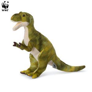 WWF Plüschtier T-Rex Raubtier Stofftier Kuscheltier Dino Dinosaurier 47cm groß