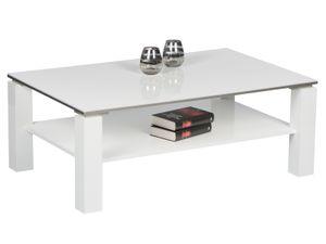 """Couchtisch Beistelltisch Kaffeetisch Sofatisch Tisch Wohnzimmer """"Torrance I"""""""