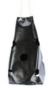 Heusack Kerbl schwarz 85 Liter