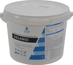 HALAMID / Chloramin-T 1kg Desinfektion