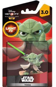 Infinity 3.0 Figur LIGHT UP Yoda