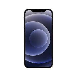 Apple iPhone 12 , 15,5 cm (6.1 Zoll), 2532 x 1170 Pixel, 128 GB, 12 MP, iOS 14, Schwarz