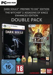 Double Pack: Witcher 2 Enhanced+Dark Souls 2 PTDE