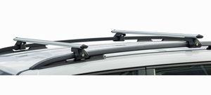 VDP Alu Relingträger CRV120 Volkswagen Golf VII Kombi ab 13 90kg abschliessbar