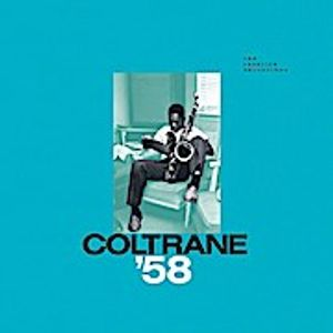 Coltrane '58:The Prestige Recordings (Ltd. CD Box)