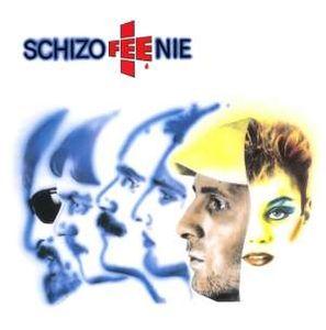 SchizoFEEnie -   - (CD / Titel: Q-Z)