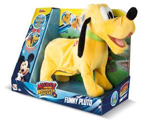 IMC Toys Disney Junior - Funny Pluto