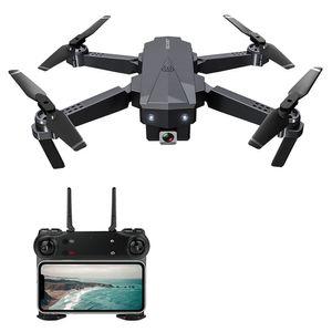 SG107 Faltbare Mini-Drohne mit Kamera 4K HD Indoor RC Quadcopter APP Steuerung Headless-Modus 360 ° -Drehung Flugbahn für Erwachsene Kinder Anfänger Tolles Geschenkspielzeug