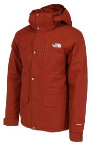 THE NORTH FACE M PINECROFT TRICLIMATE Herren Doppeljacke, Größe:XXL, The North Face Farben:Brandy Brown/Utility Brown