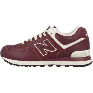 New Balance Sneaker low rot 37