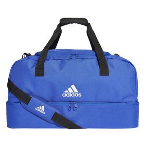 adidas Sporttasche Tiro Duffelbag Blau BLACK -