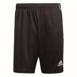 adidas Core 18 Training Short Kinder - schwarz 176