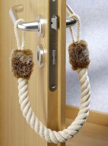 Türboy Klemmschutz Tür Stopper Türpuffer Doorstop