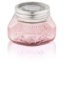 Einmachglas 0,5 L tender rose VE3