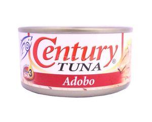 Adobo Thunfischstücke 180 g