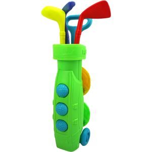 Best Sporting Golf-Set Kinderspielzeug