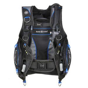 AquaLung Pro HD Tarierjacket, Größe:S