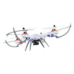 X4 Quadcopter 550 2,4 GHz