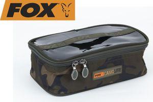 Fox Accessory Bag Medium – Camolite Tasche