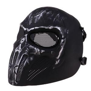 Halloween Gesicht Maske Party Maske Gesichtsschutz