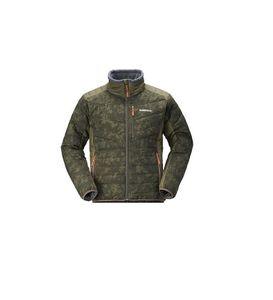 Shimano Basic Insulation Jacket Ore Khaki XL Jacke