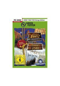 Anno 1503 KE + 1602 KE - PC