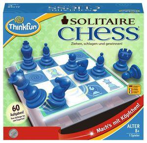 Solitaire Chess™ Thinkfun 76325