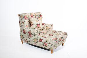 Max Winzer Mareille Big-Sessel inkl. 2x Zierkissen 55x55cm + 40x40cm - Farbe: multi - Maße: 103 cm x 149 cm x 103 cm; 2902-754-1651637-F01