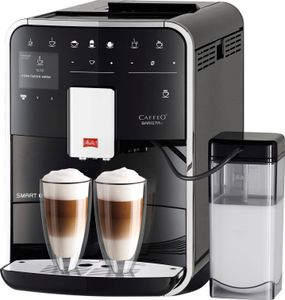 Melitta CAFFEO Barista T Smart F 83/0-102 schwarz