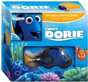 Disney - Findet Dorie. Limitierte Sonderedition Hörspiel + Spielfigur