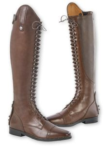 BUSSE Reitstiefel LAVAL, braun, 39, LE (49/32-34)