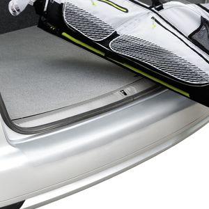 [in.tec] Ladekantenschutz-Folie transparent VW Polo 6R/6C Lack/Ladekanten-Schutz