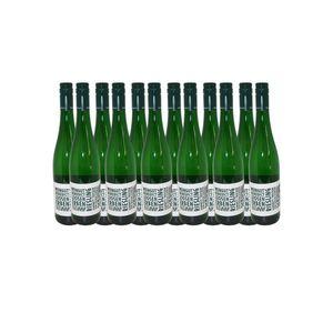 Weißwein Mosel Riesling WeinGut Benedict Loosen Erben Kabinett trocken vegan (12x0,75l)