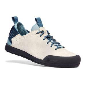 Session Suede W'S- Shoes, Damen - Black Diamond, Farbe:Birch, Größe:9.5 US Damen